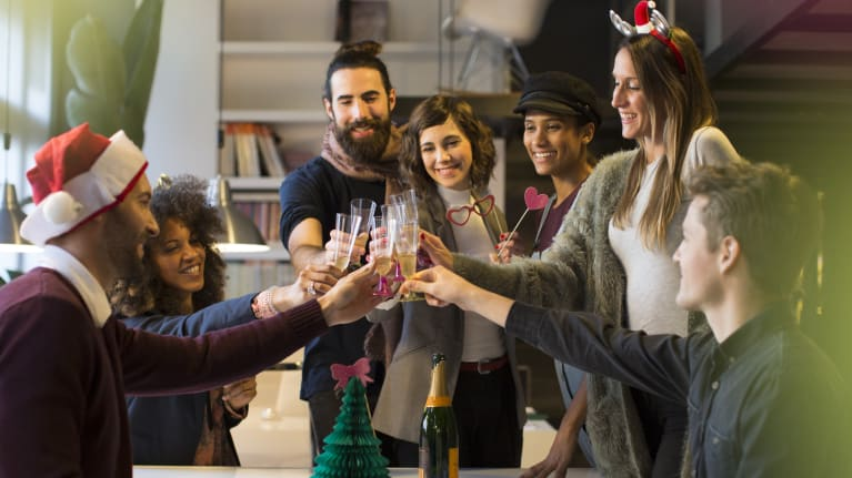 32e1672e23f3 Page Image. Image Caption. Page Content. Is the annual company holiday party  ...