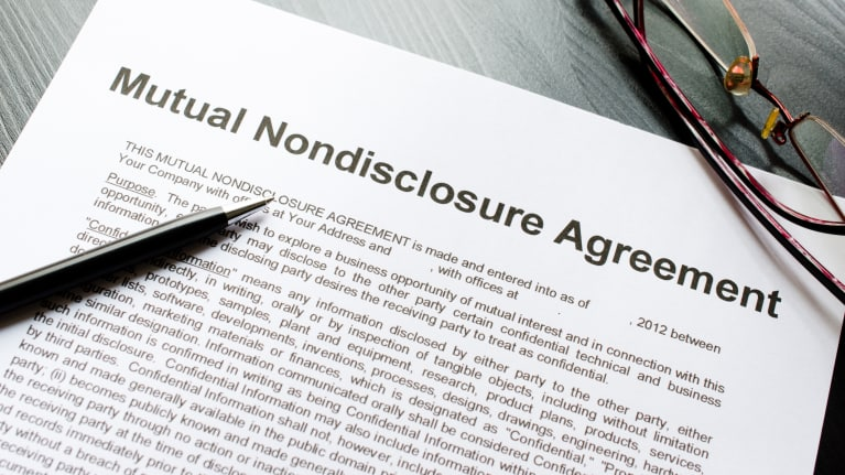 Disclosure Of Settlement Agreements >> States Take Action Against Nondisclosure Agreements
