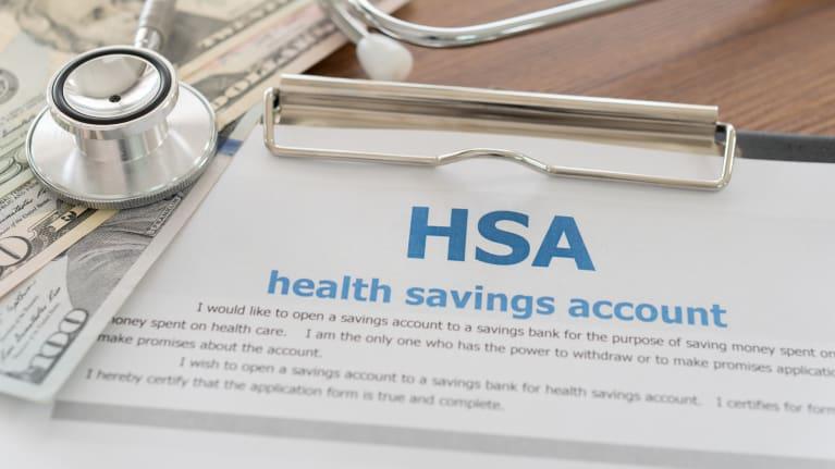 2019 HSA Limits Rise, IRS Says