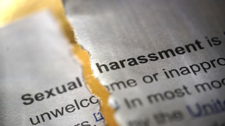 Employee Fired Soon After Reporting Harassment Can Sue