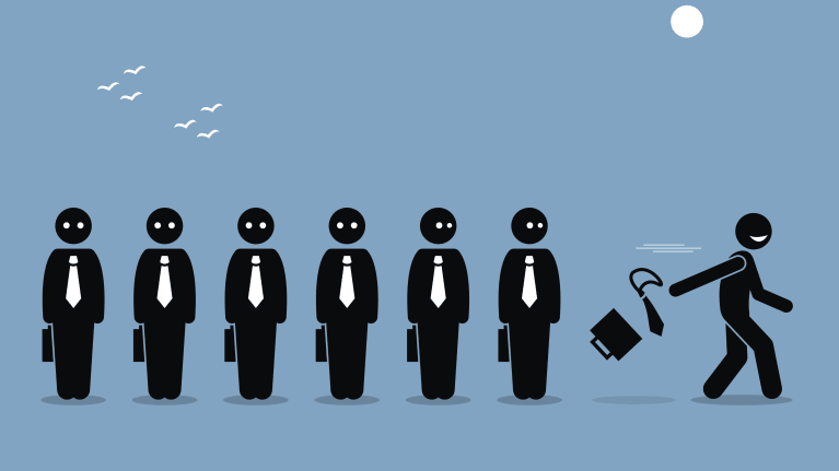 Why Are Workers Quitting Their Jobs in Record Numbers?