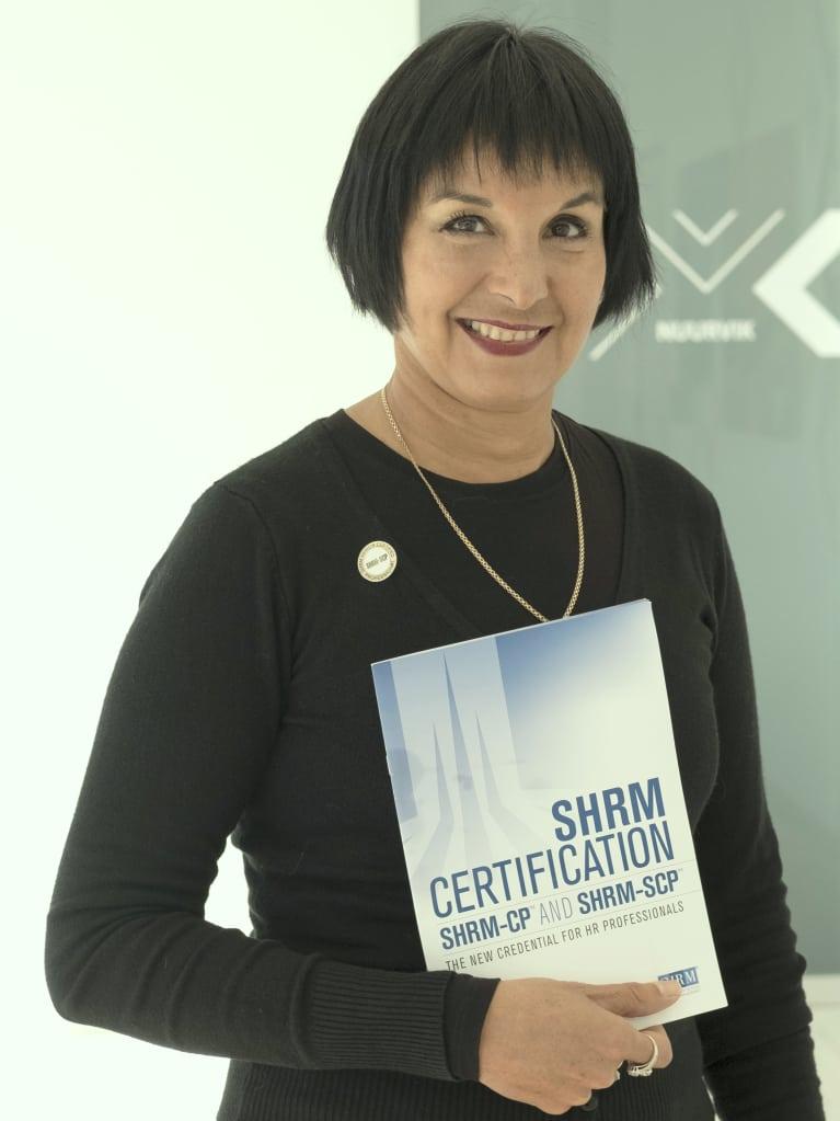 Setting Shrm Certification Milestones In Alaska