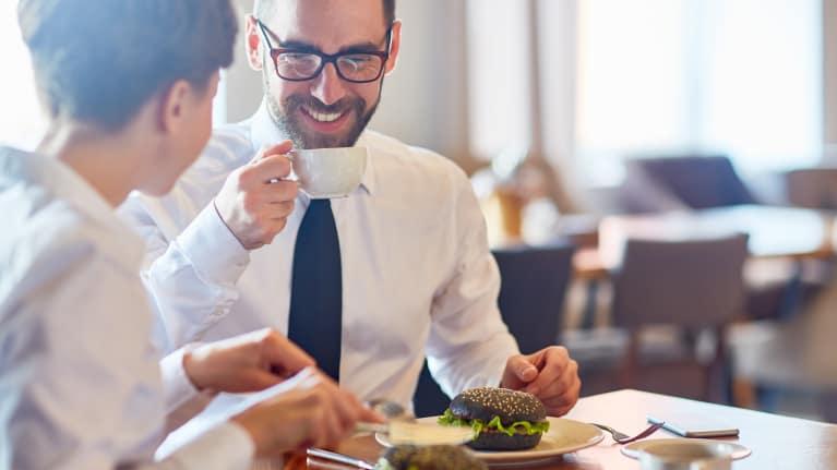 Staffing Agency Met California Meal Break Obligations