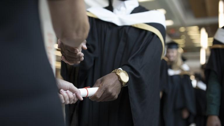 Tax Reform Would Scrap Tax-Free Tuition Reimbursements