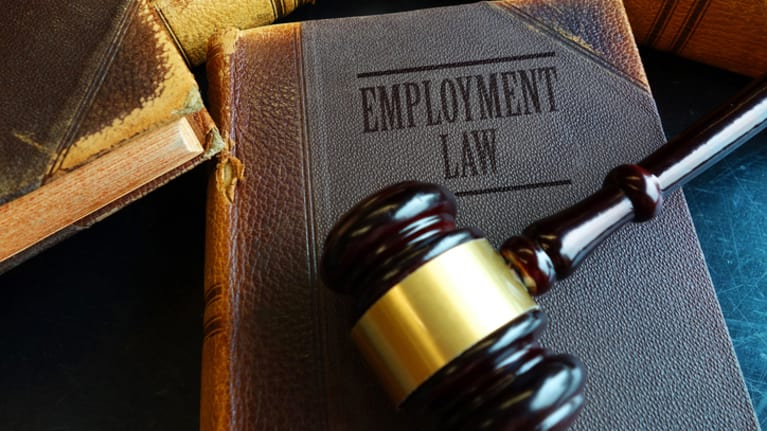 EEOC: Retaliation Makes Up Almost Half of Discrimination Charges