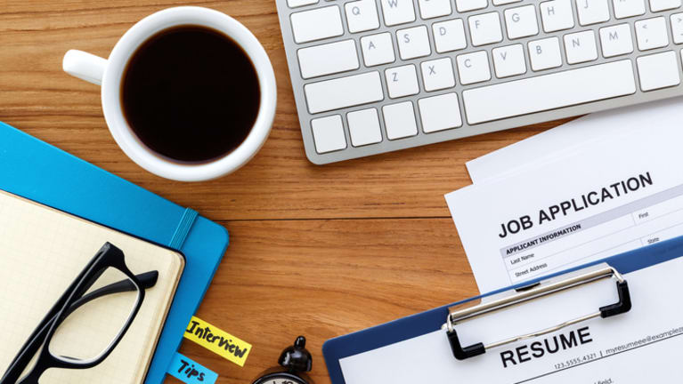 Resume Writing Essentials Introduce Yourself With A Powerful Headline