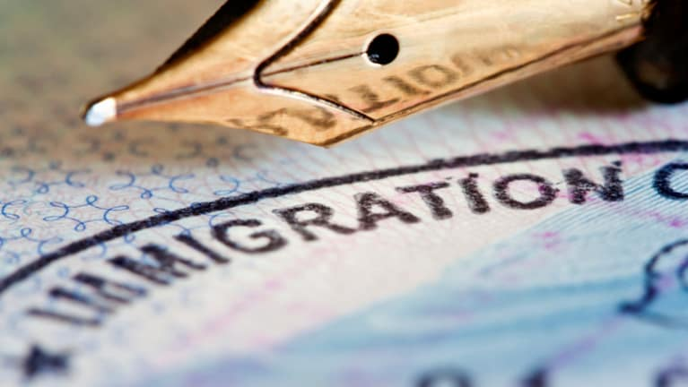 H-1B Cap Applications Drop for Second Consecutive Year