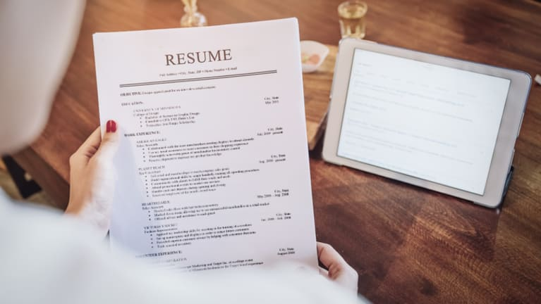 How To Evaluate Resume Employment Gaps