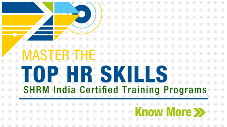 Shrm India Trainings