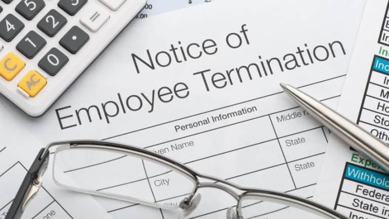 H-1B Worker Terminations Must Follow Three-Step Process