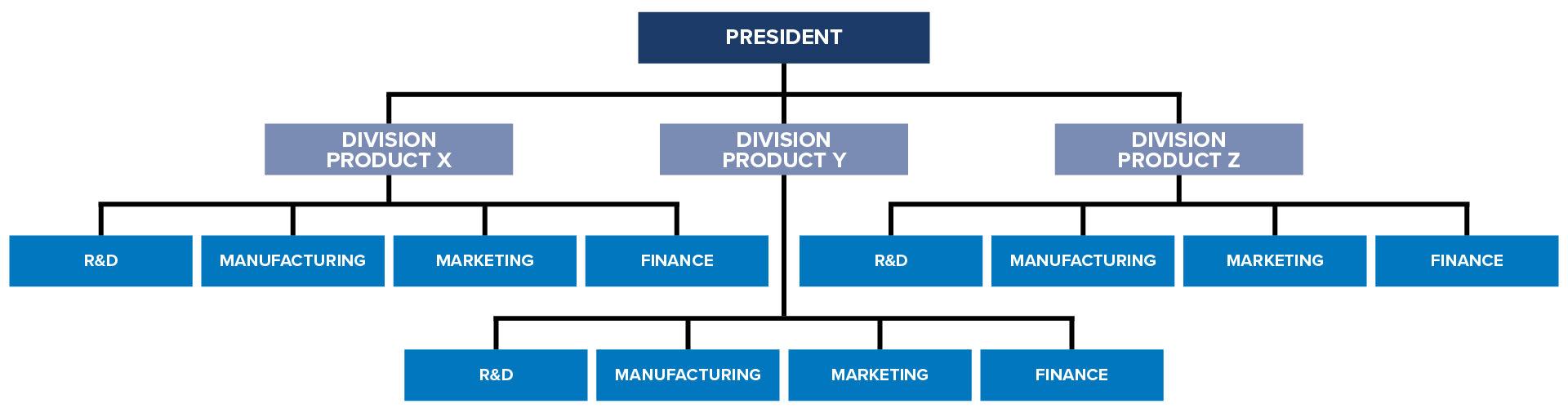 Understanding Organizational Structures