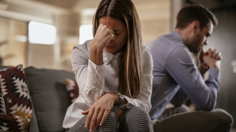 How to Avoid Missteps When an Employee Goes Through a Divorce