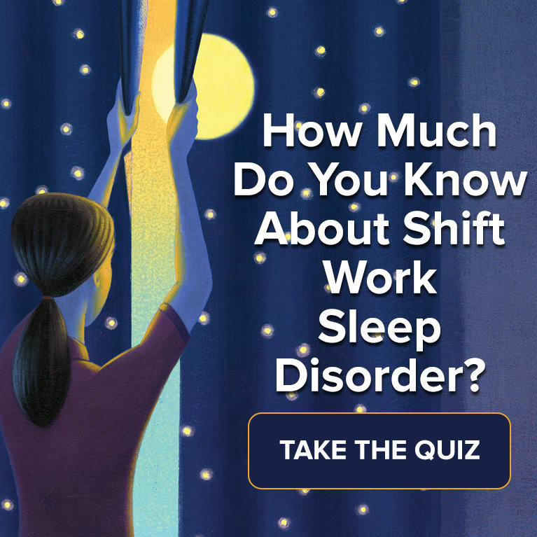 how hr can help sleepy shift workers