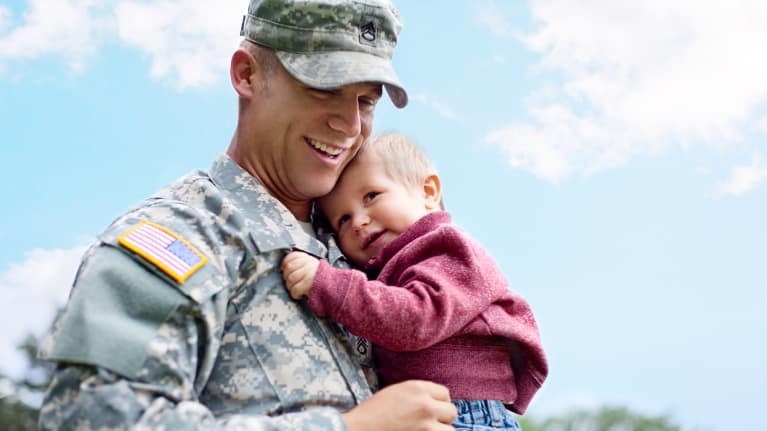 Think Before Asking About a Veteran's Discharge Status