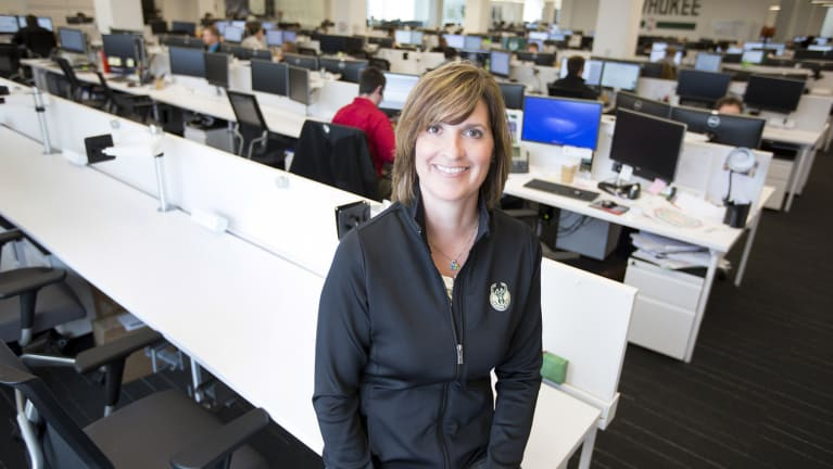 How One HR Officer Tackled the Task of Staffing Milwaukee's Fiserv Forum