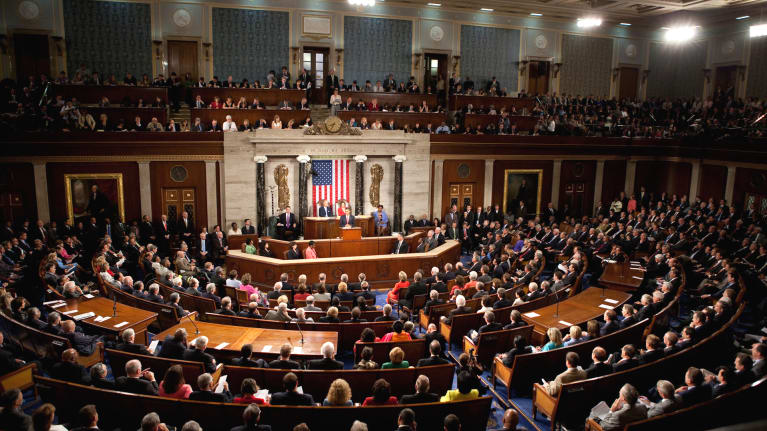 Congress May Use Review Act to Nullify Overtime Rule