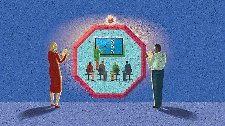 17 Tips for Anti-Harassment Training