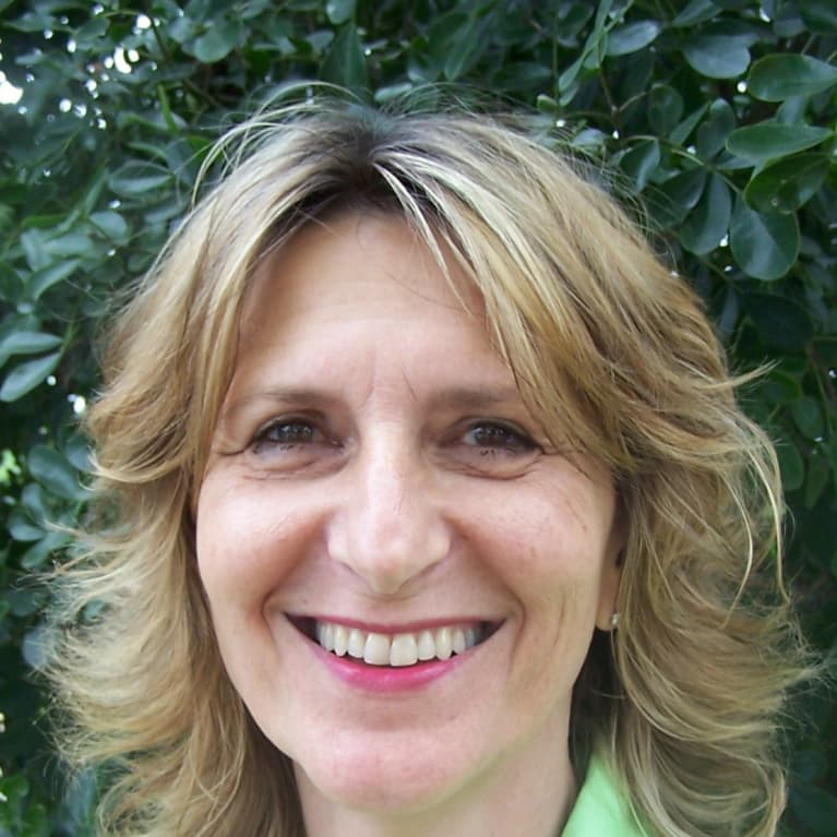 Jane Lewis, SHRM-SCP