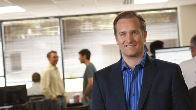 Transparency Improves Recruiting: A Q&A with Glassdoor CEO Robert Hohman