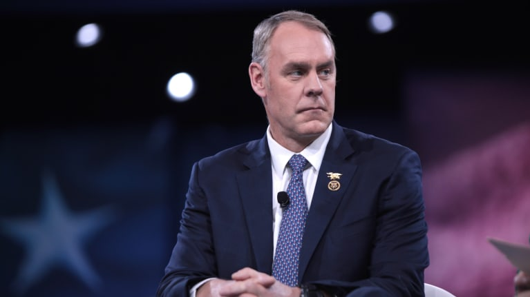 Workplace Diversity Not a Focus at Interior Department