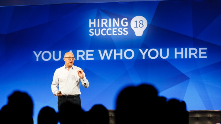 Hiring Success Requires These 3 Things