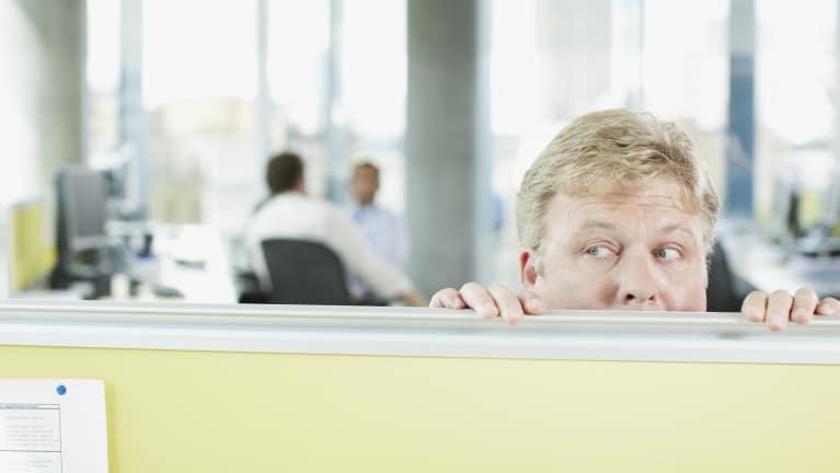 Top 10 Ways People Get Revenge at Work
