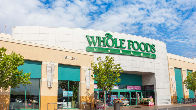 Whole Foods' No-Recording Policy Unlawfully Overbroad