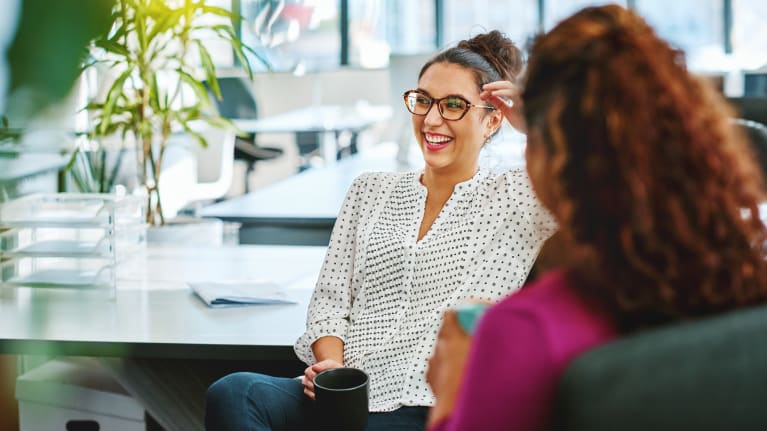 Use Humor to Energize the Global Workplace