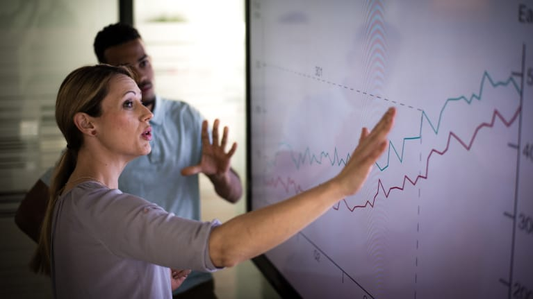 How to Improve Workforce Planning