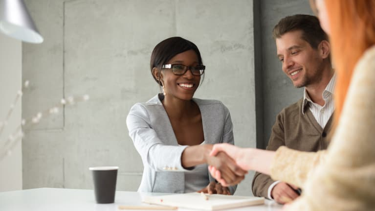 Be Intentional About Your Career Development