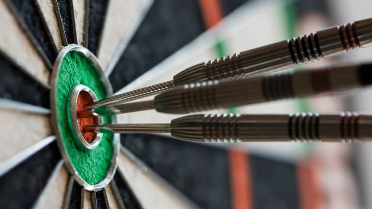 Is Your Organization on Target in Developing Women for Senior Leadership Roles?