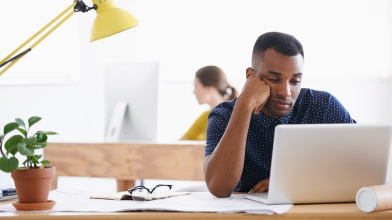 Are Your Workers Bored? Uninspired? They May Be Suffering a Midcareer Crisis