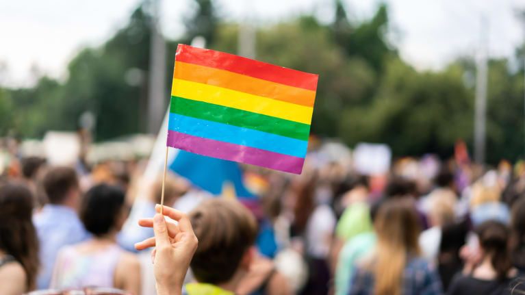 Are Federal LGBT Protections Coming to the Workplace?