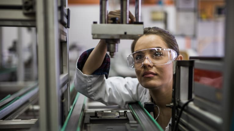 Employers Are Frustrated by These 5 STEM Talent Hurdles