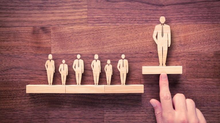 Job-Changing Executives Saw Big Pay Increases Last Year