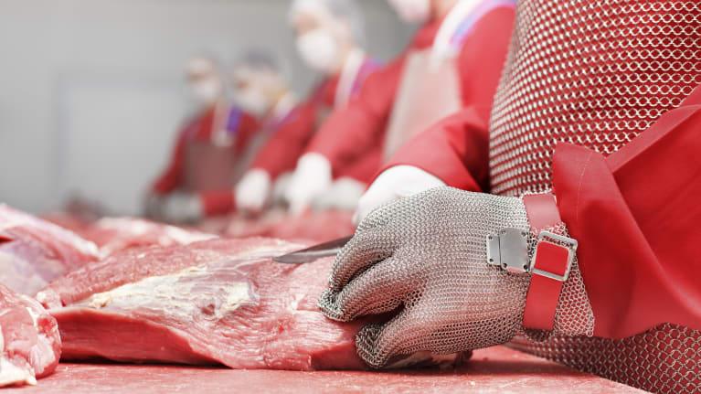 OSHA Cites Meatpacking Plants for Coronavirus Failures