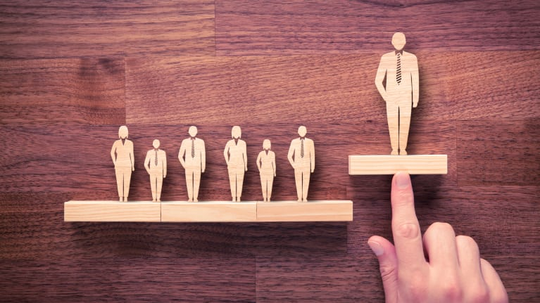 Your Leadership Development Program Needs an Overhaul