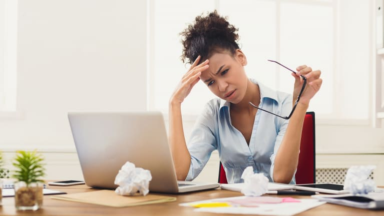 Was Your Company Trashed Online? What to Do with Workers' Negative Reviews