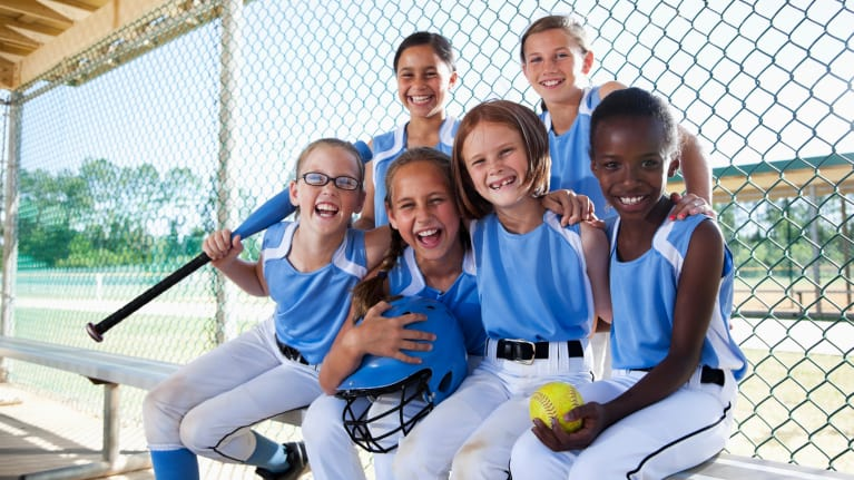 Talent Management Lessons Learned—From 12-Year-Olds