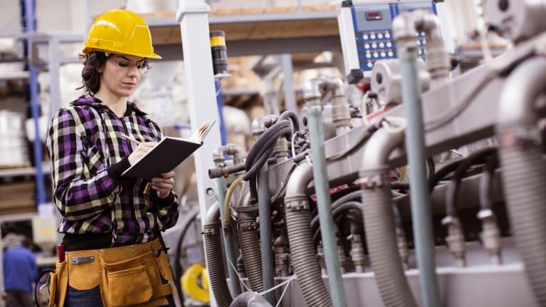 Companies Find Ways to Bridge Skills Gap