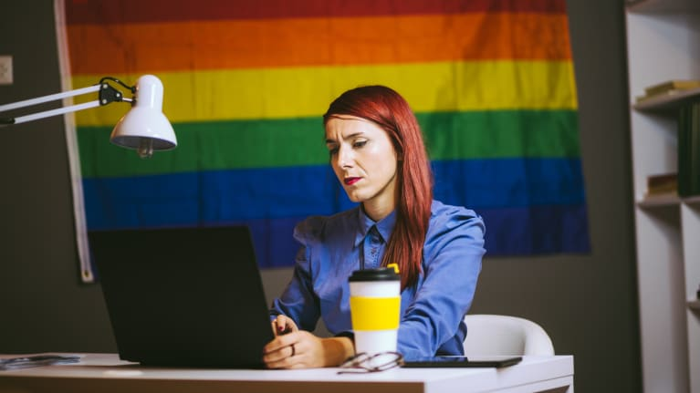 New Rule May Allow Some Federal Contractors to Not Hire LGBT Workers