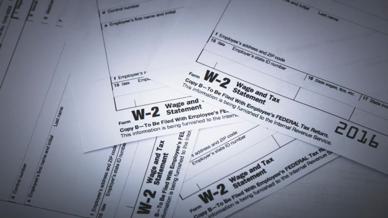 Beware of Form W-2 Phishing Scheme, Authorities Warn