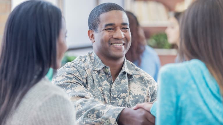 5 Myths (and Facts) About Hiring Veterans