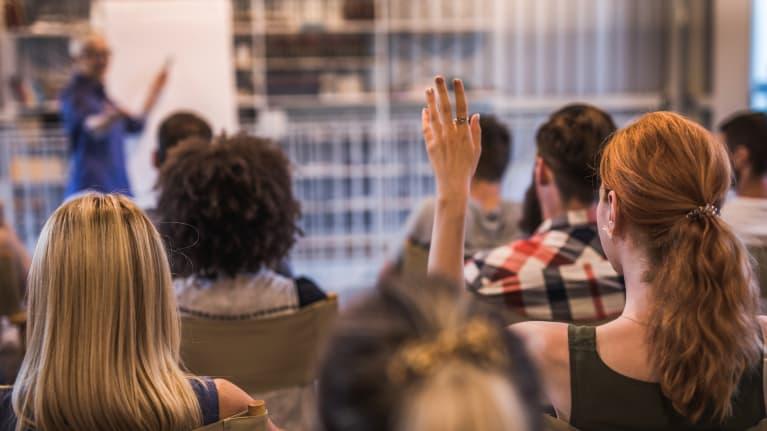 How to Revamp Your Harassment Prevention Program