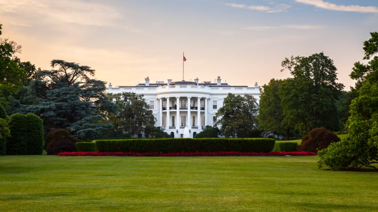 Trump Budget Calls for Mandatory Nationwide E-Verify Use