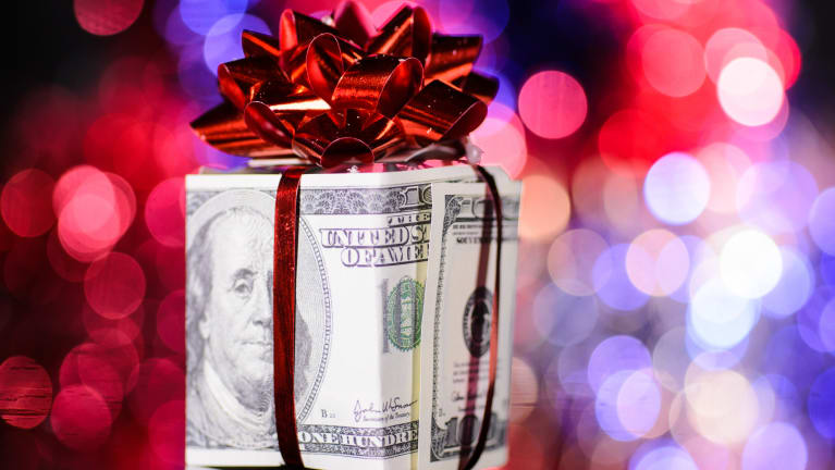 Holiday Bonuses for 2019 Hold Steady or Grow at Most Firms
