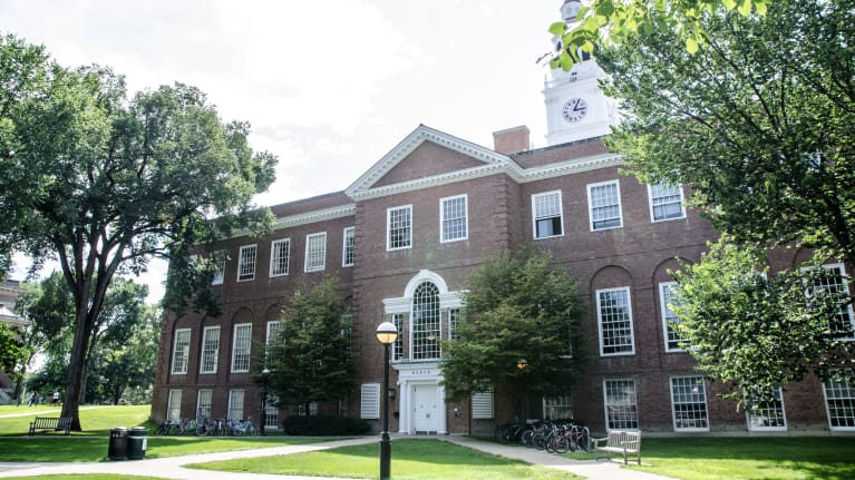Dartmouth Students Say Professors' Sexual Misconduct Affected Careers