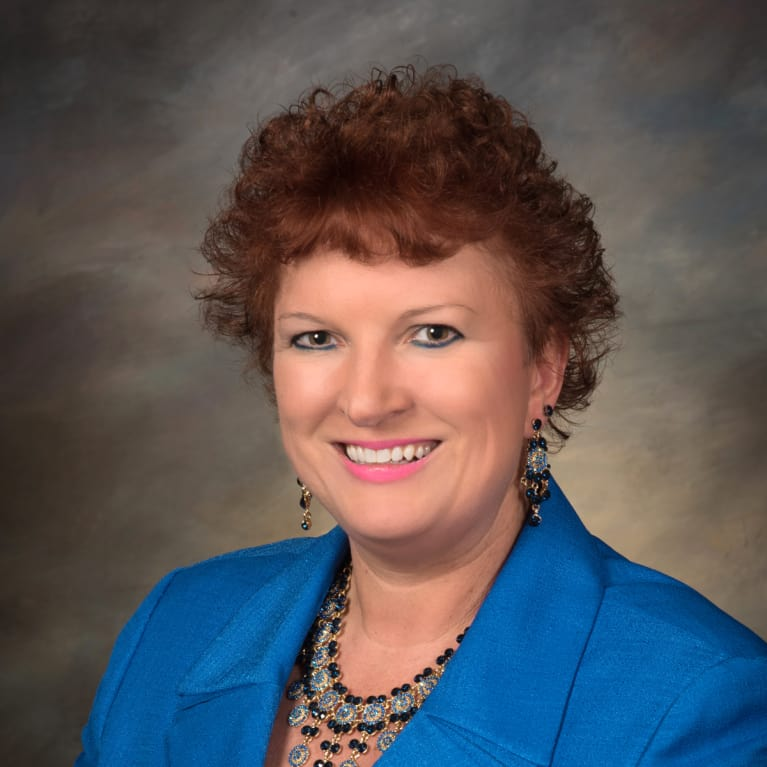 Paula Harvey, SHRM-SCP