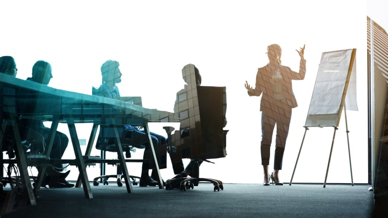 In Focus: Is Your Organization Meeting Today's Leadership Needs?