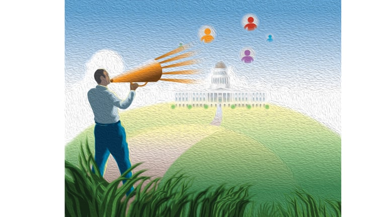 10 Keys to Grassroots Advocacy for HR Professionals